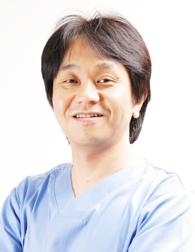 院長 加藤隆三